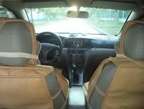 Cần bán xe Toyota Corolla altis 1.8MT đời 2003, màu đen chính chủ