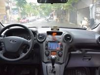 Bán xe cũ Kia Carens SX 2.0 AT 2013, màu bạc
