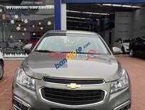 Chevrolet Cruze 1.6 LT phiên bản 2017 - Giá rẻ nhất Miền Nam, LH: 0903 509 327
