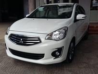Mitsubishi Quảng Bình bán Mitsubishi Attrage giá rẻ nhất, giao ngay tại Huế LH: 094 667 0103