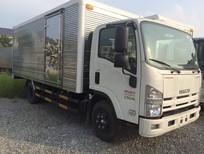 Xe tải Isuzu 8 tấn trả góp giá cực rẻ, chỉ cần trả trước 50 triệu