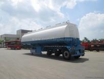 Bán rơ mooc bồn chở xăng dầu 39 khối, có hàng sẵn tại tp. HCM