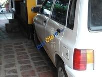 Bán xe Kia Pride CD5 sản xuất 2001, màu trắng, nhập khẩu