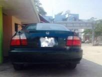 Cần bán gấp Honda Accord năm 1995, màu xanh lam, nhập khẩu
