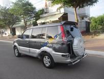 Xe Mitsubishi Jolie 2.0 đời 2003, màu xám xe gia đình, giá chỉ 187 triệu