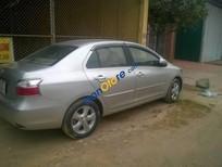 Cần bán xe Toyota Vios E sản xuất năm 2009 còn mới