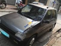 Xe Daewoo Tico năm 1992, màu xám, nhập khẩu Hàn Quốc