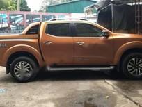 Bán ô tô Nissan Navara VL đời 2015, xe nhập
