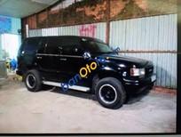Bán ô tô Isuzu Trooper đời 1997, màu đen, 180 triệu