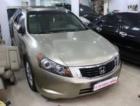 Bán Honda Accord 2.4 AT sản xuất 2007, xe nhập số tự động