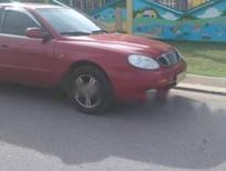 Cần bán xe Daewoo Leganza sản xuất năm 1998, màu đỏ, nhập khẩu