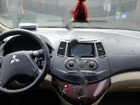 Bán Mitsubishi Grandis 2.4 Mivec đời 2009, màu vàng, nhập khẩu chính chủ