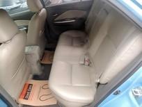 Cần bán xe Toyota Vios 1.5G đời 2010, màu xanh lam số tự động