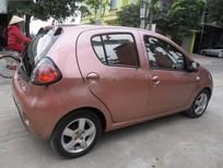 Bán Tobe Mcar sản xuất năm 2009, màu hồng, xe nhập chính chủ