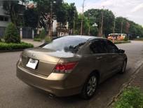 Cần bán Honda Accord 2.4 đời 2008, nhập khẩu chính hãng chính chủ