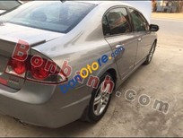 Cần bán lại xe Honda Civic 1.8 đời 2010, màu xám