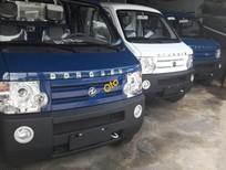 Bán xe tải SYM T880/ 870kg thùng bạt đời 2016, trả góp lãi suất ưu đãi Sài Gòn