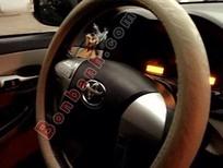 Bán Toyota Corolla Altis 1.8MT năm 2012, màu đen, nhập khẩu