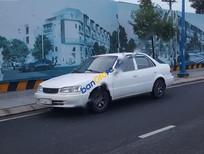Bán Toyota Corolla 1.3 đời 1999, màu trắng, giá 170tr