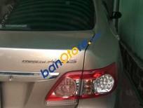 Bán Toyota Corolla altis đời 2012, 580 triệu
