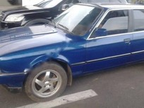 Cần bán xe BMW M5 đời 1985, màu xanh lam, nhập khẩu
