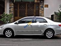 Bán ô tô Toyota Corolla altis 1.8MT sản xuất 2012, màu bạc