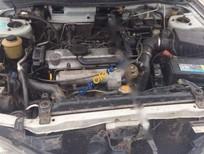 Bán ô tô Nissan Primera đời 2001, màu bạc, nhập khẩu nguyên chiếc, 184 triệu