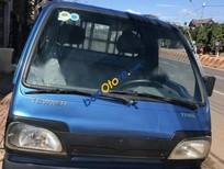 Cần bán lại xe cũ Thaco Towner đời 2010, màu xanh lam