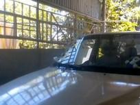 Cần bán lại xe Ssangyong Musso đời 2007, nhập khẩu