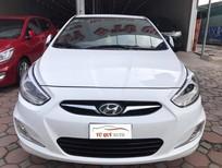 Xe Hyundai Accent 1.4AT 2014, màu trắng