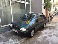 Bán ô tô Citroen AX đời 1991, màu xanh lam, nhập khẩu