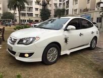 Gia đình tôi cần bán chiếc xe Hyundai Avante 1.6MT 2012