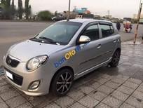 Cần bán lại xe Kia Morning EX đời 2010 giá cạnh tranh
