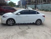 Bán Hyundai Accent 1.4 2013, tư nhân sử dụng