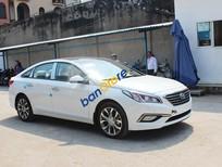 Ô tô Hyundai Sonata model 2018 Đà Nẵng, bán xe Hyundai Sonata 2018 Đà Nẵng