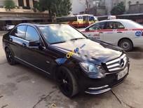 Bán ô tô Mercedes Blue Effciency đời 2011, màu đen xe gia đình