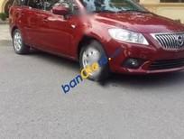 Cần bán lại xe Haima Freema 1.8AT đời 2012, màu đỏ