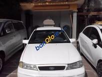 Xe Daewoo Cielo sản xuất năm 1996, màu trắng như mới