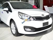 Bán ô tô Kia Rio MT năm sản xuất 2016, màu trắng, nhập khẩu