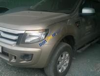 Cần bán gấp Nissan Navara 2.5AT sản xuất năm 2013, màu xám, nhập khẩu nguyên chiếc còn mới, giá chỉ 485 triệu
