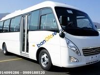 Bán xe khách 29 chỗ Daewoo Lestar