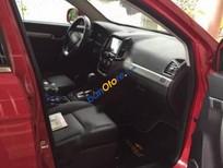 Cần bán Chevrolet Captiva LTZ đời 2016, màu đỏ giá cạnh tranh