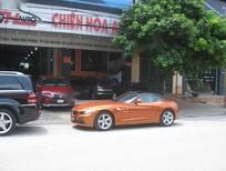 Cần bán gấp BMW Z4 sản xuất năm 2013, xe nhập số tự động