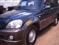 Cần bán lại xe Hyundai Terracan sản xuất 2003, xe nhập như mới