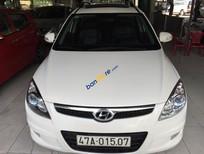 Cần bán gấp Hyundai i30 CW năm 2011, màu trắng, xe nhập đẹp như mới, giá chỉ 520 triệu