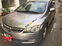 Bán Honda Civic MT đời 2009 còn mới, giá chỉ 368 triệu
