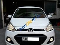 Bán xe Hyundai i10 1.2 AT đời 2015