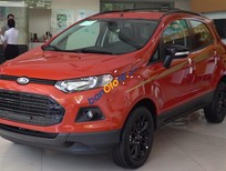 Ford Ecosport giao ngay Thái Nguyên, đủ màu, hỗ trợ trả góp 80% 6 năm, LH: 0963483132