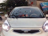 Bán ô tô Kia Morning sản xuất năm 2013 số sàn