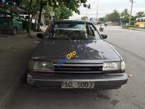 Bán Toyota Corona sản xuất 1990, màu xám, nhập khẩu, 19 triệu